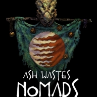 Ash Wastes Nomads badge