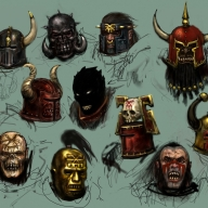 Warriors of Khorne