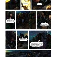 Post Apocalypse Christmas Comic p2