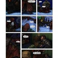 Post Apocalypse Christmas Comic p3