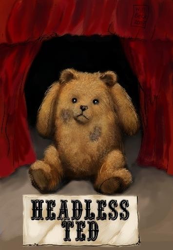 Headless Ted