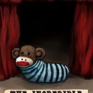 The Incredible Sockmonkeyworm