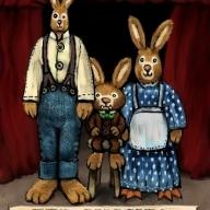 The Amazing Rabbit Family
