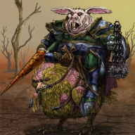 Rabbit Demon