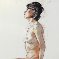life-drawing-in-pastels-on-cartridge-paper-Marlena-26-10-17