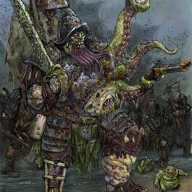 Pirate Champion of Nurgle