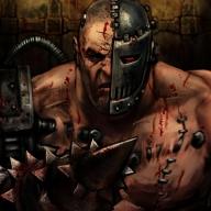 Necromunda Pit Slave