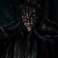 Necromunda Spyrer