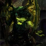 Plague Daemon