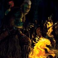 Fire Elementalist