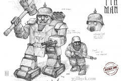 Panzerfäuste