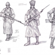 Dark Elf Infantry